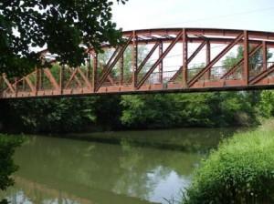 Pont de Ménesplet