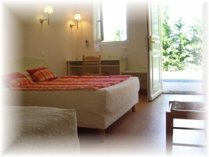 1_natur hôtel chambre