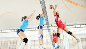 sport_volley club ménesplésien