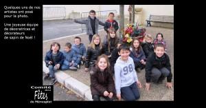 noel 2014_équipe enfants