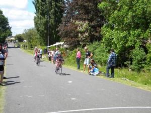 ACM école cyclisme
