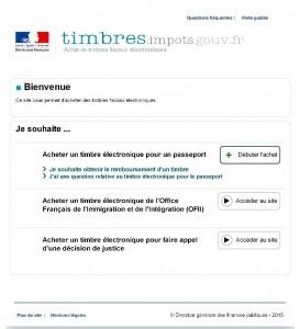 timbres fiscaux pour demande de passeport un nouveau site d achat en ligne. Black Bedroom Furniture Sets. Home Design Ideas