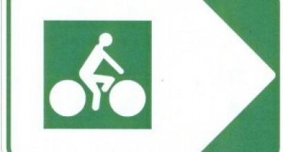 photo vélo route voie verte