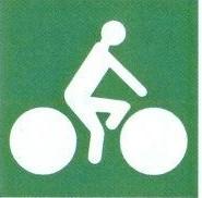Copie de panneau voie verte