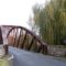 Fermeture du pont de Ménesplet