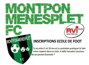 Ecole Foot MMFC