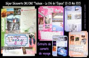 Séjour Toulouse 3 bis