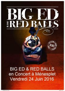 BIG ED_the red balls_24.06.2016_menesplet