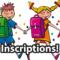 Inscription à l'école de Ménesplet (Année scolaire 2018 - 2019)