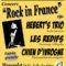 "Concert ""Rock in France"". 29 mai 2019"